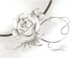 pictures art flowers pencil drawings art gallery