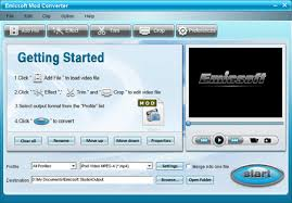 all format video converter mod video converter convert mod video files with best quality