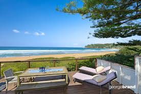 george brand holidays find a central coast holiday