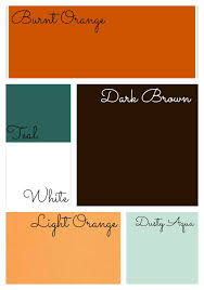 choosing complimenting colors for homes caribbean home color