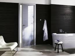 glastüren badezimmer glastür bilder ideen couchstyle