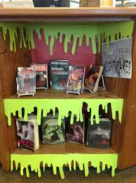 last minute halloween ideas for the library elementary librarian