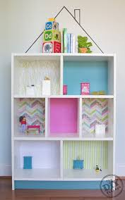 House Bookcase Billy Bookcase Diy Dollhouse Ikea Hack The Diy Village