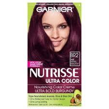 brown plum hair color burgundy plum hair dye target