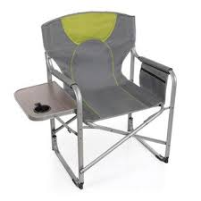 director u0027s chair with side table intersource d09 1218 folding