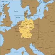 Map Of Germany And Austria by Best Photos Of Germany Location Map Germany Location On Map