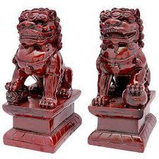 fu dog statues furniture 6 fu dog statues 7284141 hsn
