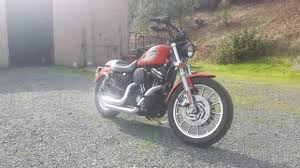 2002 harley 883r motorcycles for sale