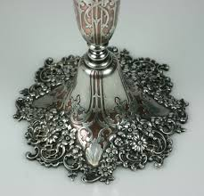 tiffany and co unusual sterling and copper vase for sale at 1stdibs