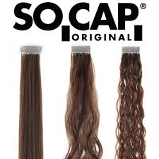 so cap hair extensions human hair extensions made of high quality original socap