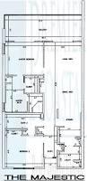 floor plans for princess condo
