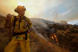 National Wildfire Activity by Military Called In To Keep Up With Wildfire Demands In Western