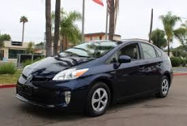 used cars toyota prius used toyota prius for sale search 3 705 used prius listings