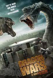 dragon wars war 2007 imdb