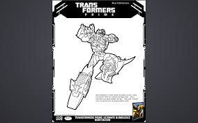 transformer coloring pages free transformers coloring pages classy mommy