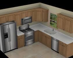 10 x 10 kitchen ideas kitchen best l shaped kitchen ideas on pinterest stirring layout