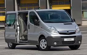 2013 opel vivaro ii u2013 pictures information and specs auto