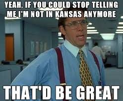 Sick Memes - 13 downright funny memes you ll only get if you re from kansas