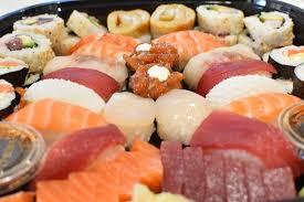 cours cuisine sushi cours de sushi ambiance chef très pédagogue et magnifique