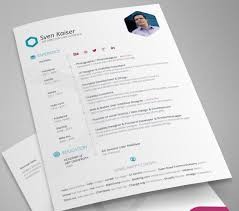 Ui Developer Resume Template 26 Free Resume Templates To Give You That Career Boost Noupe