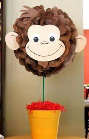 curious george party ideas curious george party monkey juice curious george birthday party