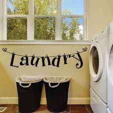 Wall Decor For Laundry Room Laundry Room Wall Decals Laundry Room Decal Laundry Room