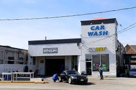 Inside Car Wash Near Me Here U0027s A Map Of Car Wash Locations In Downtown Toronto