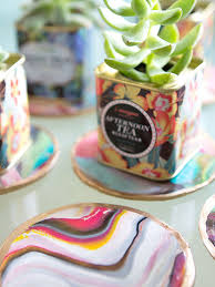 cool coasters you can make