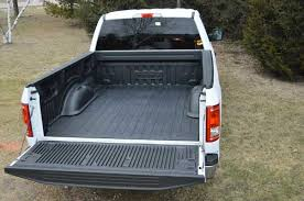 Best Truck Bed Liner 2015 To 2016 Ford F 150 Standard Bed Liner From Dualliner