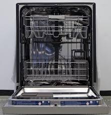Dishwasher With Heating Element Kitchenaid Kdfe104dss Dishwasher Review Reviewed Com Dishwashers