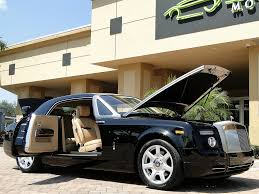 roll royce phantom coupe 2009 rolls royce phantom coupe