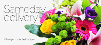 Same Day Delivery Flowers Sameday Worldwide Flower Delivery With Direct2florist In Farnworth