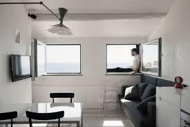 Great Small Studio Apartment Interior Design Featured On Houzr - Interior design for studio apartments