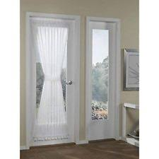 French Door Valances French Door Curtains Ebay
