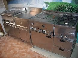 gastro küche gebraucht beste edelstahl küchen gastronomie und ideen gastro küche