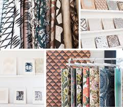 Interior Fabrics Austin Supply Showroom A Laboratory Of Design Tribeza