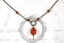 jewelry amber necklace images Antique baltic amber necklace 24 inch sallys jewelry shop jpg