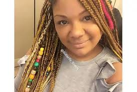 what kind of hair do you use for crochet braids the secret to the best box braids what kind of hair do you use