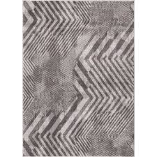 Black Chevron Area Rug Gray 4 X 6 Chevron Area Rugs Rugs The Home Depot