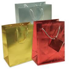 gift bags foil gift bags jam paper