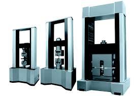 universal testing machine tensile tester qualitest q series universal testing machines