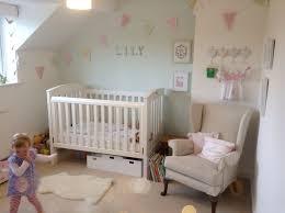 lily u0027s new bedroom eau de nil u0026 bunting lily living