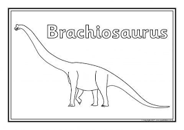 Dinosaur Colouring Sheets Sb3012 Sparklebox
