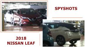 nissan leaf india launch 2018 nissan leaf u2013 price release date spec range autopromag
