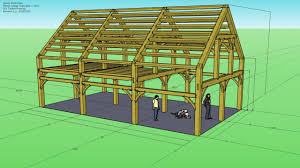 timber framing extensions sketchup extension warehouse