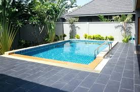 swimming pool sizes small pool size backyard swimming pool dimensions small backyard