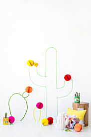 Washi Tape Wall Designs by Diy Washi Tape Cactus Wall Art Diy Washi Tape Washi Tape And Washi
