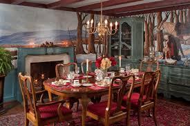 The Morgan Dining Room - morgan samuels inn in canandaigua new york b u0026b rental