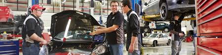 automotive technician dakota county technical college dctc a