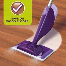 wetjet wood floor cleaner solution refill swiffer